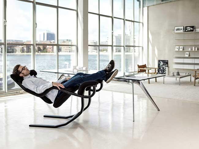 Ergonomische Sessel | Möbel Schwienhorst