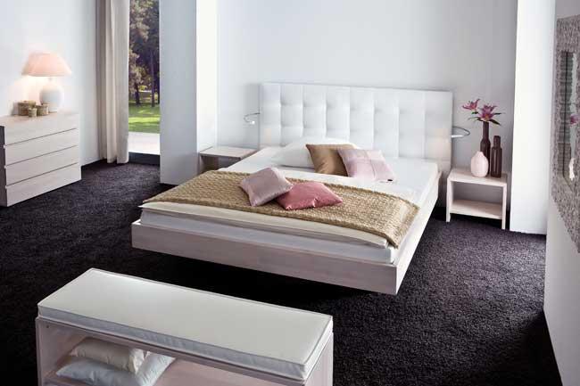 wasserbetten m bel schwienhorst. Black Bedroom Furniture Sets. Home Design Ideas